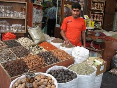 Dubai Spice MarketSpices Marketing, Dubai Spices, Spice Market