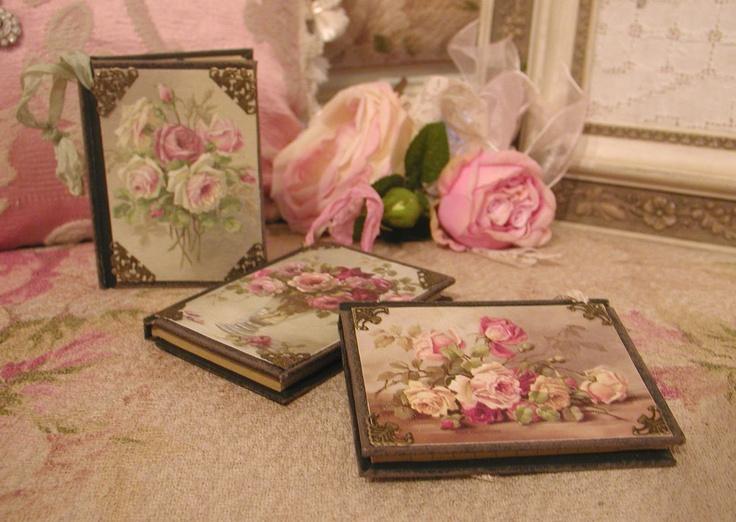 Christies rose journals