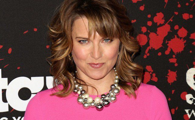 Lucy Lawless has really immersed herself back into the genre by starring in many genre favorites, now she joins Starz's Ash vs Evil Dead Season 1. Bruce Campbell returns as Ash and Ruby (Lawless) believes he is to blame for the Evil's release. Also starring in the new horror TV series set to premiere late 2015 are Ray Santiago (Pablo Simon Bolivar), Dana DeLorenzo (Kelly Maxwell) and Jill Marie Jones (Amanda Fisher). Sam Raimi returns to direct the first episode and I cannot wait to see what…