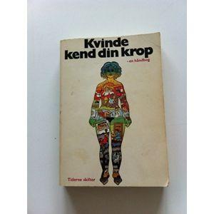Kvinde kend din krop, 1975 udgave