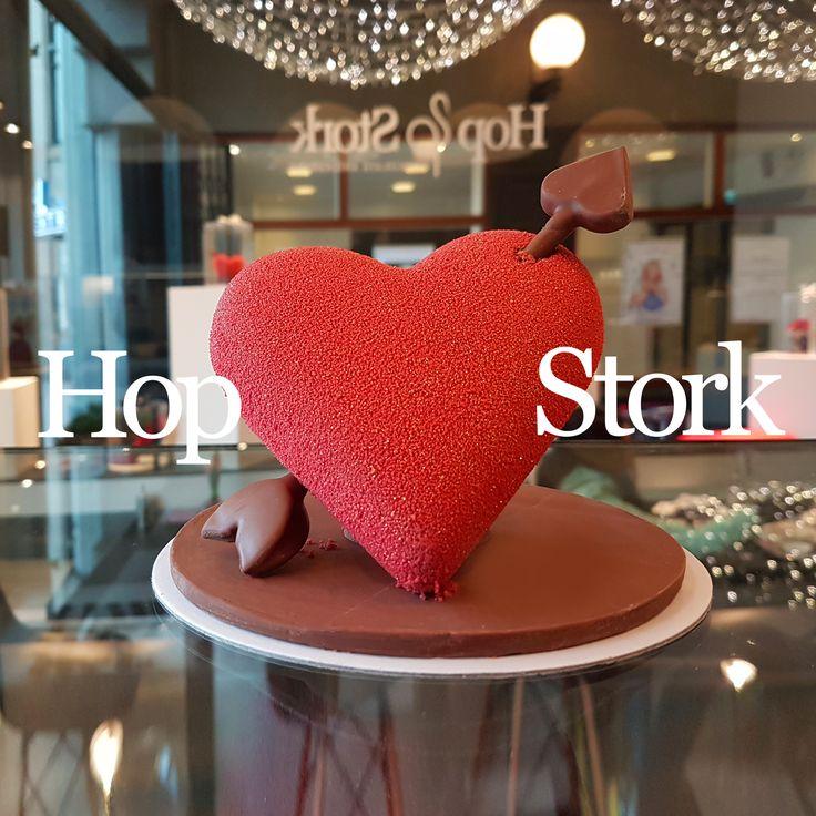 Valentinesday is coming!  www.hopenstork.com