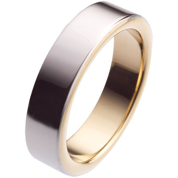21 Best Wedding Rings Bands Images On Pinterest