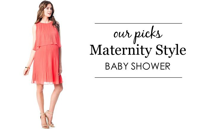 your glow baby shower styles maternity baby shower dresses maternity