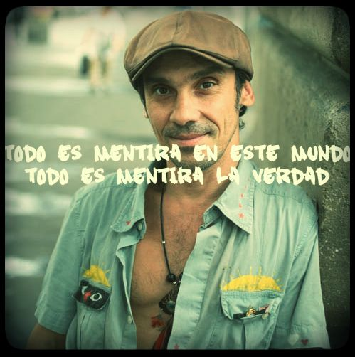 TODO ES MENTIRA #manu #true #indication #mentiralaverdad