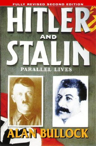 From 0.95 Hitler And Stalin: Parallel Lives