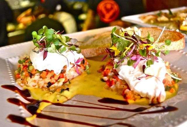 Feast on these 10 great San Diego brunches