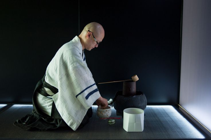 Traditional Tea time. Not only to have a break, but to embrace the tastes and art of tea. http://ignition.co/49