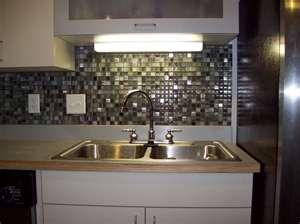 Tile Kitchen Backsplash Designs Ideally Serve More Functional Use Rather  Than Aesthetical Side. Ile Kitchen Backsplash Design Consist Of Several  Types Of