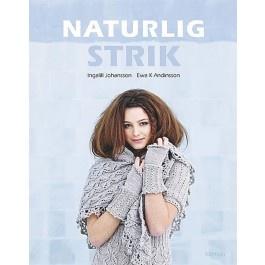 Naturlig Strik