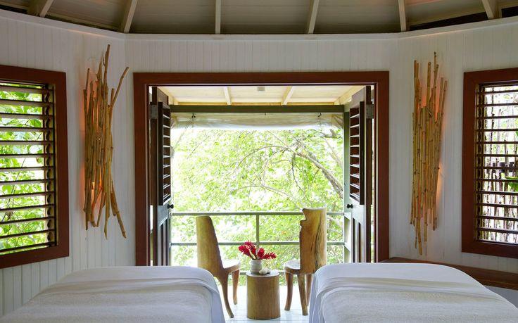 Goldeneye, Oracabessa, Jamaica