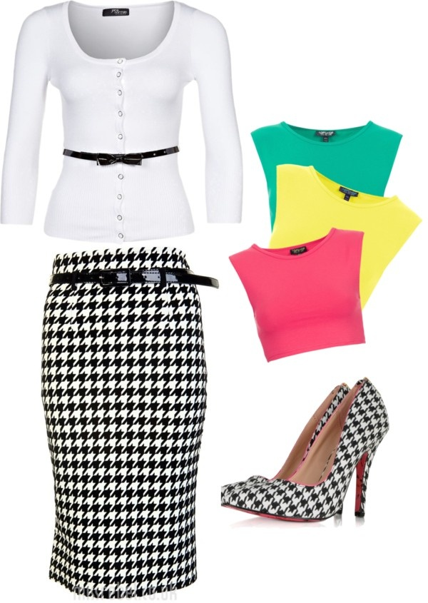 """""""Burst of colour."""" by kristina-norrad ❤ liked on Polyvore"""