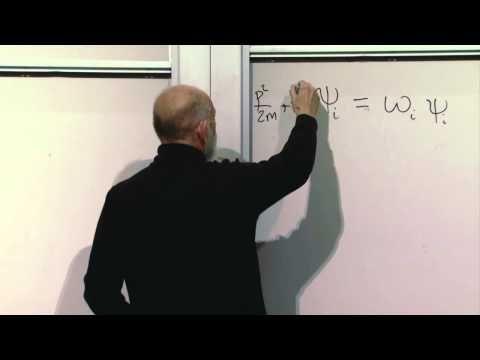 Lecture 10 | Modern Physics: Statistical Mechanics - YouTube