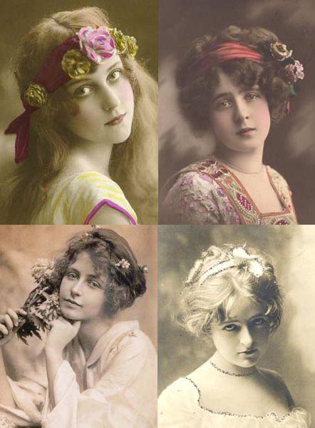 Admirable 17 Best Ideas About Victorian Era Hairstyles On Pinterest Short Hairstyles For Black Women Fulllsitofus