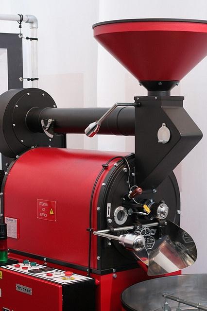 Joper Coffee Roaster