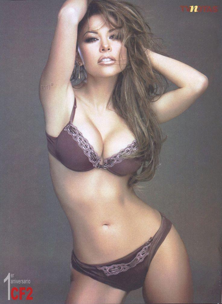 Gabriela Ramirez Nude Photos 48