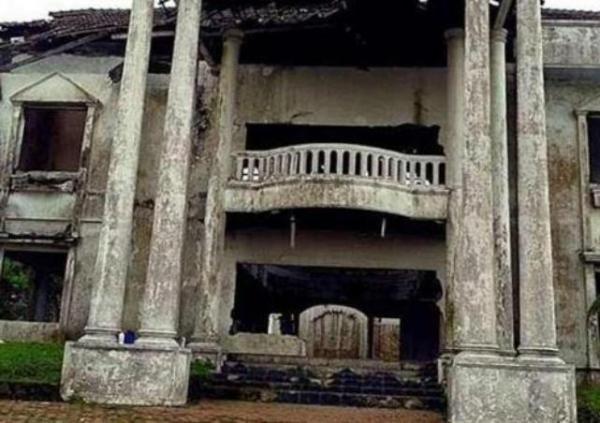 Sembilan Tempat Angker di Malang yang Cocok untuk Uji Nyali