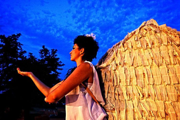 Scene da Mercantia 2014 @Mercantia @comunecertaldo #Certaldo #Valdelsa #Florence #Tuscany