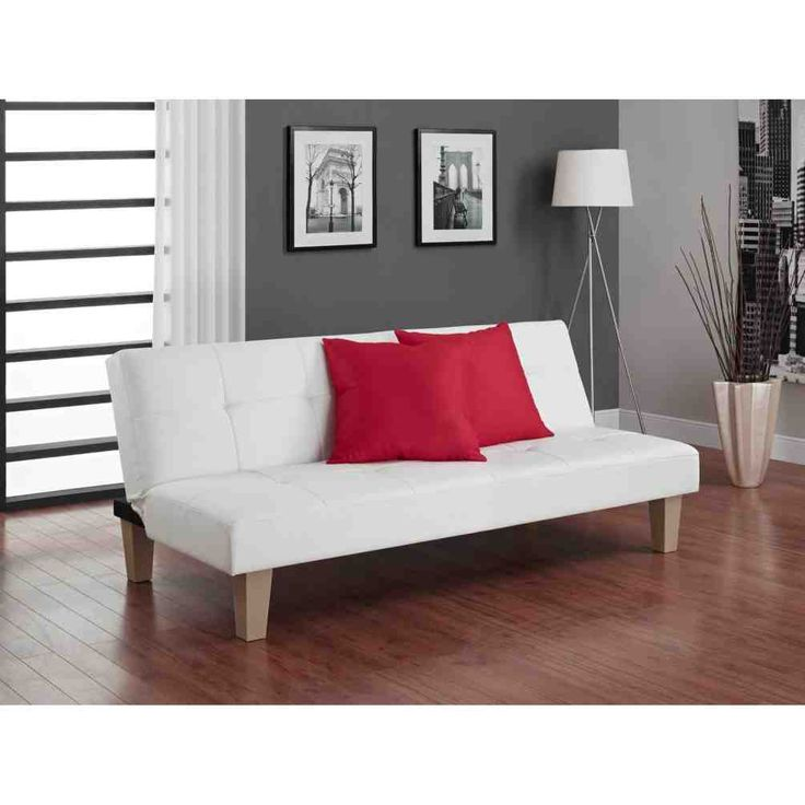 Metro Futon Sofa Bed