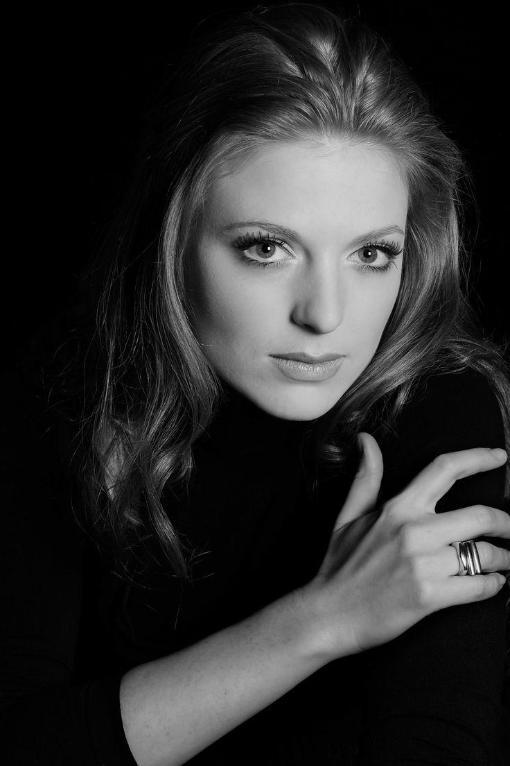 Female croatian amateur models