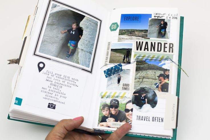 What to do with all those vacation photos on your phone!