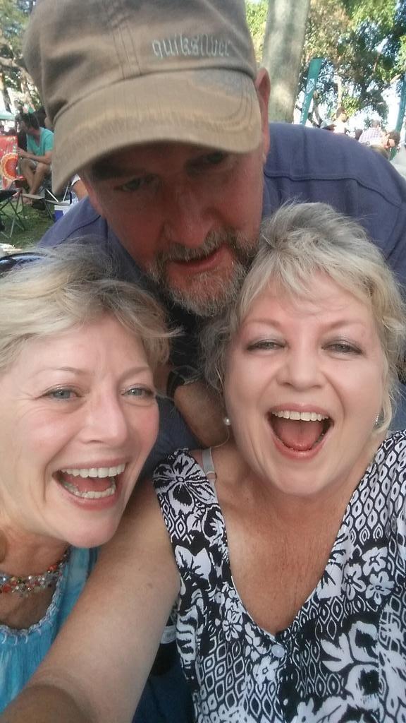 Music at the lake with Johnny Clegg and Ladysmith Black Mambazo