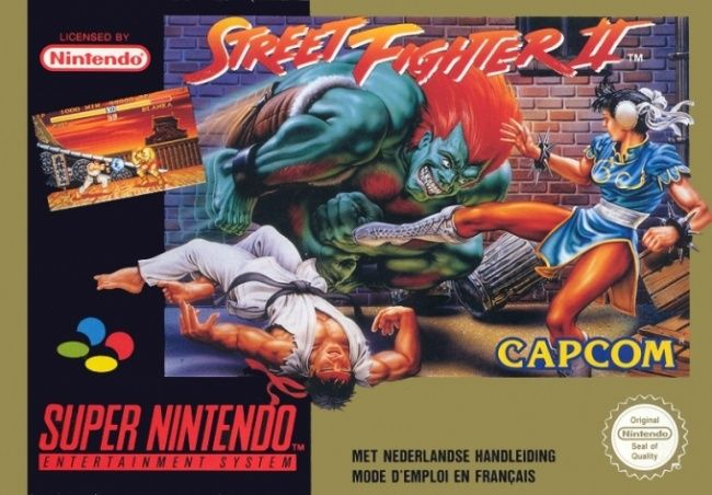Classic Game Review Street Fighter 2 Snes Review Game Super Nintendo Street Fighter Ii Street Fighter 2
