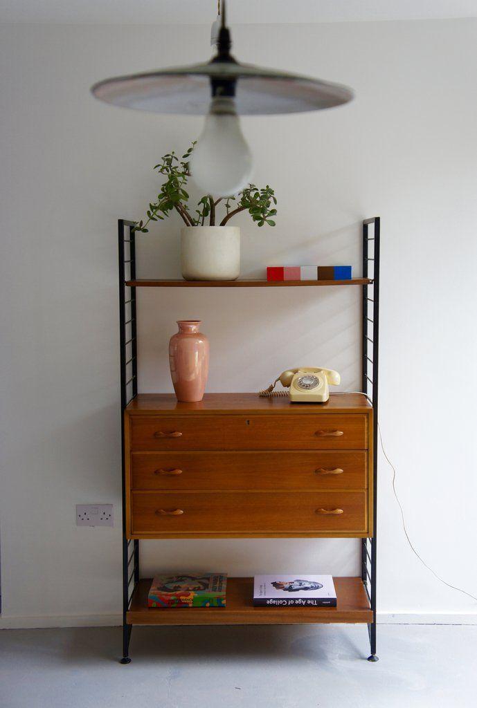 Las 25 mejores ideas sobre ladderax en pinterest teca - Lucio barcelona decoracion ...