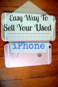 Did you know your old electronics are worth money?  Before you trade in your old phone, see how much it's worth! Cracked screen?  Dropped it in the toilet?  No worries, we buy those too! Sell Your iPhone from here.. phone-buyer.com