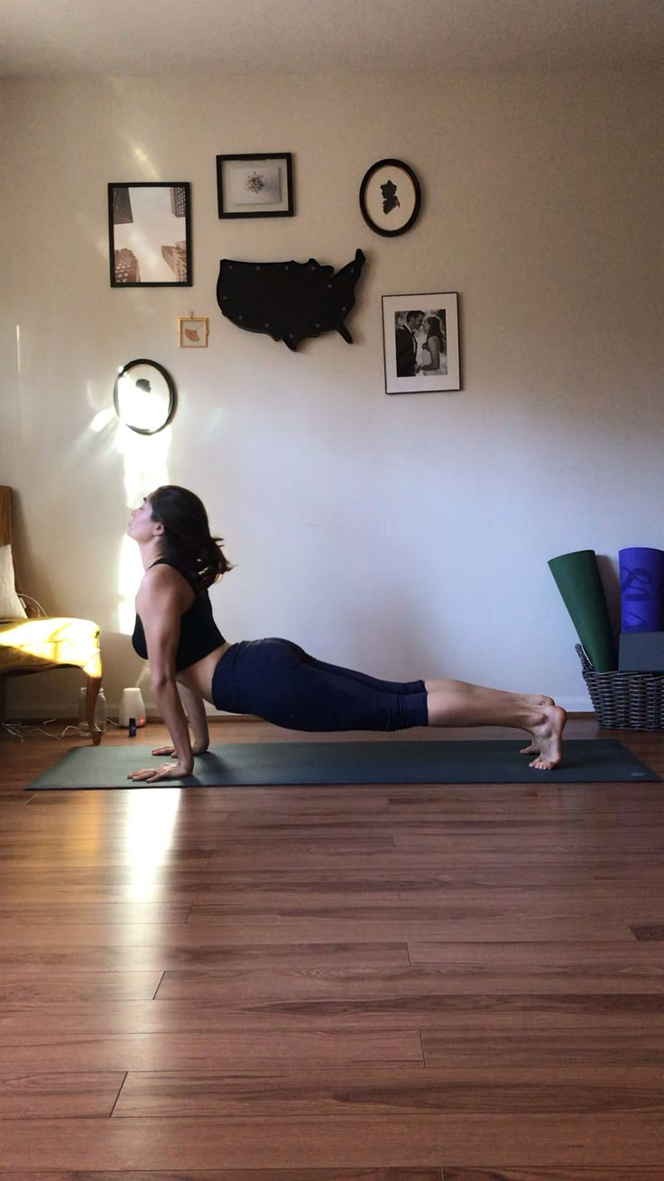 flowy yoga sequence – Cleo66