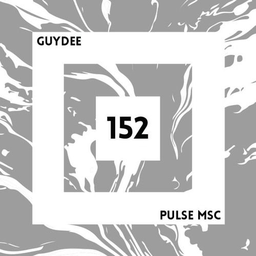 Moscow-based Mr. Guydee is a well-known specialist in all types of natural black music & music inspired by that. Not a surprise. It's an addictive vinyl collector and experienced promoter who starte