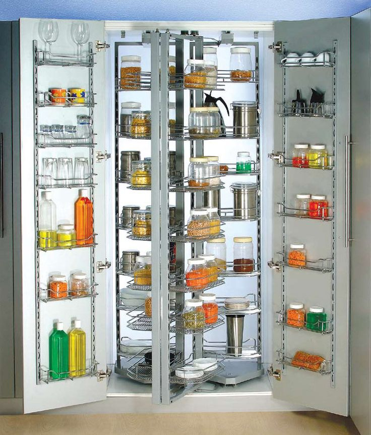 Best 25 Pantry Storage Cabinet Ideas On Pinterest