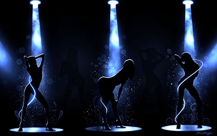 Bayan dansçı kiralama