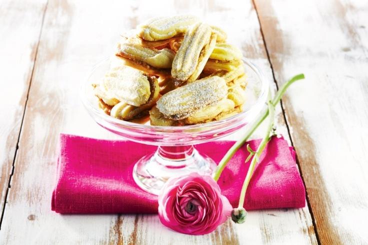 Irish coffee -pikkuleivät | Pikkuleivät | Pirkka #ystävänpäivä #valentine #valentinesday