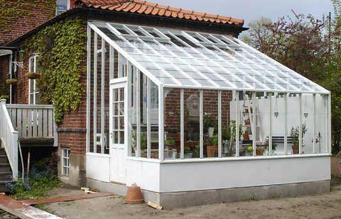 Prisjämförelse växthus