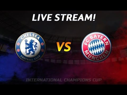 K.O 25 July 18.35 Chelsea VS Bayern Munchen live streaming ICC via Mobile Android IOS Iphone and PC Free HD SD http://ift.tt/2eGKJoK Bundesliga EPL Favorite Match
