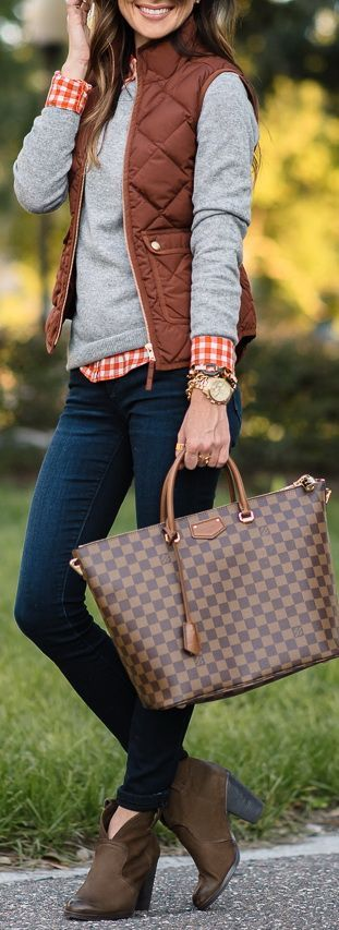 Fashion Trends Daily - 30 Great Outfits On The Street (Fall) 2015