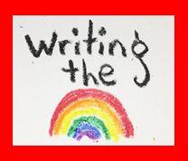 The Poem Farm: Writing the Rainbow Poem #1 - Carnation Pink