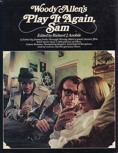 Play It Again Sam. Febrero 2016