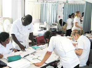 Whitireia Polytech Nursing