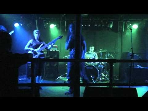'Unlisted Terminal' Played @ Chinnerys Southend
