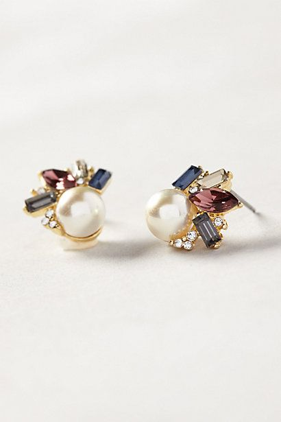 Pearly Clusters Posts #anthropologie