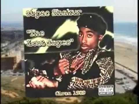 Tupac Shakur, So Many Years Documentary (RARE)