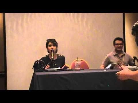 Cristina Vee  and Liza Granger - Let It Go (Taiyou Con 2014)  #TaiyouCon2014 #LizaGranger