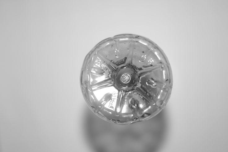 Cirkel en Rechthoek - Flesje
