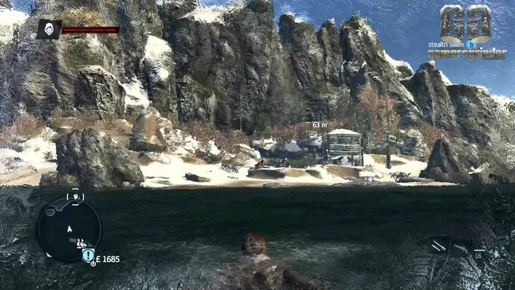 Assassins Creed Rogue  (PC) Ελληνικό Video Review   by Gamers Grinder