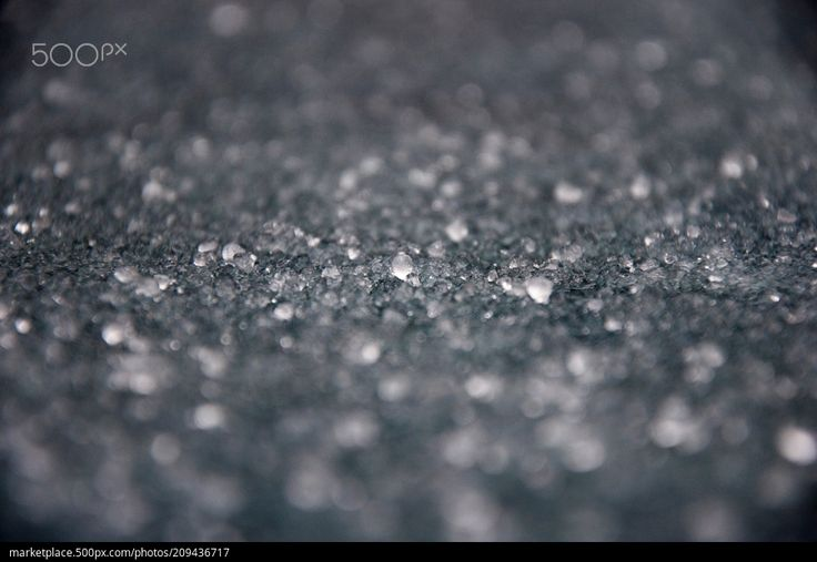 April Hail  High resolution model: https://500px.com/photo/209436717  © Rau Hartmann Galaxy  #photography #frozen #water #cold #macro #drops #beautiful #art #blur #ice #weather #frost #hail