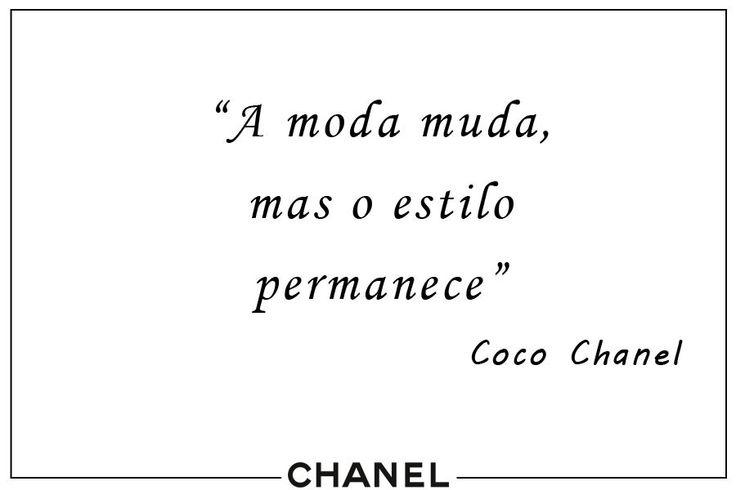 10 frases inspiradoras de Coco Chanel | SAPO Lifestyle