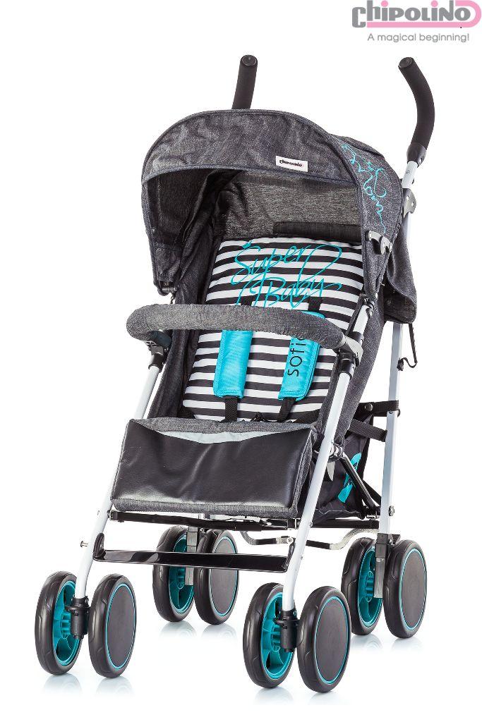 Chipolino Sofia Turquoise Bebek Arabası  #bebek #alışveriş #indirim #trendylodi #bebekarabası #puset  #anne #baba