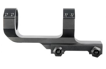 Primary Arms Deluxe AR15 Scope Mount - 30mm, Black