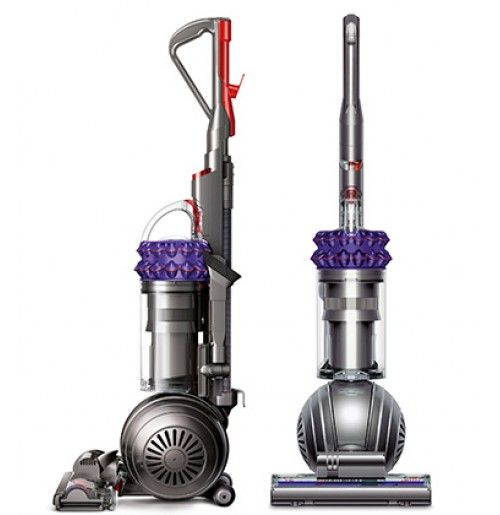 Charming Dyson Vs Kirby U2013 Which Is The Better Vacuum Cleaner U003eu003e While Has Been  Manufacturing Vacuum Cleaners For Over A Century, Is A Relatively New  Company That Has ...